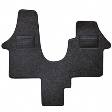Heosolution VW T5 RHD CAB MAT BLACK